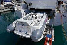 thumbnail-5 Hanse Yachts 56.0 feet, boat for rent in Zadar region, HR