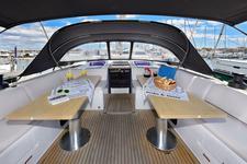 thumbnail-10 Hanse Yachts 56.0 feet, boat for rent in Zadar region, HR