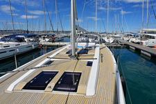 thumbnail-3 Hanse Yachts 56.0 feet, boat for rent in Zadar region, HR