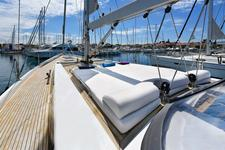 thumbnail-4 Hanse Yachts 56.0 feet, boat for rent in Zadar region, HR
