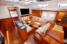 thumbnail-25 Hanse Yachts 56.0 feet, boat for rent in Zadar region, HR