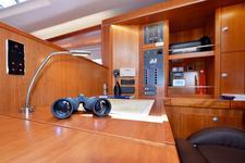 thumbnail-21 Hanse Yachts 56.0 feet, boat for rent in Zadar region, HR