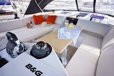 thumbnail-12 Hanse Yachts 56.0 feet, boat for rent in Zadar region, HR