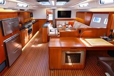 thumbnail-24 Hanse Yachts 56.0 feet, boat for rent in Zadar region, HR