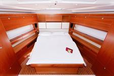 thumbnail-29 Hanse Yachts 56.0 feet, boat for rent in Zadar region, HR