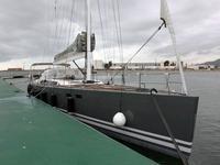 thumbnail-6 Hanse Yachts 62.0 feet, boat for rent in Zadar region, HR