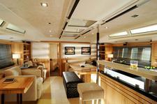 thumbnail-7 Hanse Yachts 62.0 feet, boat for rent in Zadar region, HR