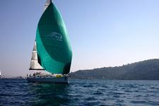 thumbnail-7 Harmony Yachts 42.0 feet, boat for rent in Aegean, TR