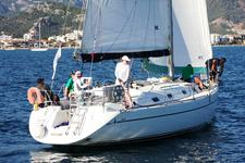 thumbnail-3 Harmony Yachts 42.0 feet, boat for rent in Aegean, TR
