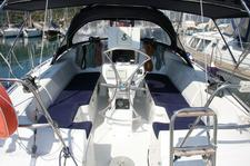 thumbnail-8 Harmony Yachts 42.0 feet, boat for rent in Aegean, TR