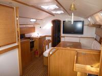 thumbnail-11 Harmony Yachts 47.0 feet, boat for rent in Šibenik region, HR