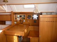 thumbnail-7 Harmony Yachts 47.0 feet, boat for rent in Šibenik region, HR