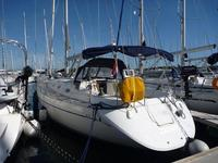 thumbnail-1 Harmony Yachts 47.0 feet, boat for rent in Šibenik region, HR