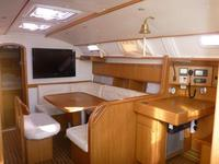 thumbnail-5 Harmony Yachts 47.0 feet, boat for rent in Šibenik region, HR