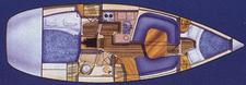 thumbnail-4 Hunter 34.0 feet, boat for rent in Oxnard, CA