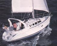thumbnail-1 Hunter 34.0 feet, boat for rent in Oxnard, CA