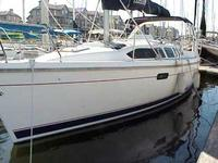 thumbnail-2 Hunter 34.0 feet, boat for rent in Oxnard, CA