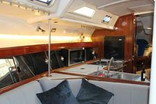 thumbnail-10 Hunter 40.0 feet, boat for rent in Stamford, CT