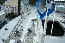 thumbnail-6 Hunter 40.0 feet, boat for rent in Stamford, CT