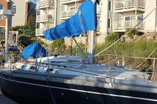 thumbnail-2 Hunter 40.0 feet, boat for rent in Stamford, CT