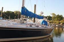 thumbnail-1 Hunter 40.0 feet, boat for rent in Stamford, CT