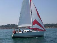 thumbnail-1 Jeanneau 25.0 feet, boat for rent in Zadar region, HR