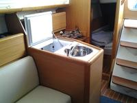 thumbnail-8 Jeanneau 29.0 feet, boat for rent in Primorska , SI