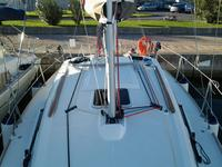 thumbnail-4 Jeanneau 29.0 feet, boat for rent in Primorska , SI