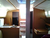 thumbnail-5 Jeanneau 29.0 feet, boat for rent in Primorska , SI