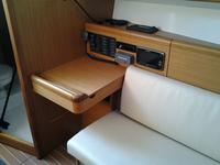thumbnail-9 Jeanneau 29.0 feet, boat for rent in Primorska , SI