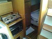 thumbnail-10 Jeanneau 29.0 feet, boat for rent in Primorska , SI