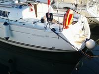 thumbnail-3 Jeanneau 29.0 feet, boat for rent in Primorska , SI