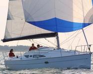 thumbnail-1 Jeanneau 31.0 feet, boat for rent in Ionian Islands, GR