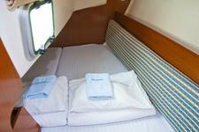 thumbnail-12 Jeanneau 31.0 feet, boat for rent in Split region, HR