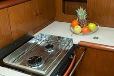 thumbnail-11 Jeanneau 31.0 feet, boat for rent in Split region, HR