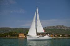 thumbnail-5 Jeanneau 31.0 feet, boat for rent in Split region, HR