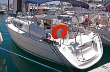 thumbnail-2 Jeanneau 31.0 feet, boat for rent in Split region, HR