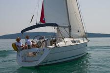thumbnail-3 Jeanneau 31.0 feet, boat for rent in Split region, HR