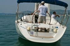 thumbnail-3 Jeanneau 31.0 feet, boat for rent in Split region, HR