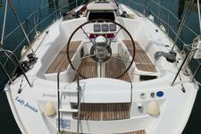 thumbnail-9 Jeanneau 31.0 feet, boat for rent in Split region, HR