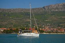thumbnail-8 Jeanneau 31.0 feet, boat for rent in Split region, HR