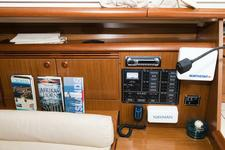 thumbnail-10 Jeanneau 31.0 feet, boat for rent in Split region, HR