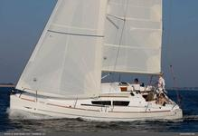 thumbnail-1 Jeanneau 32.0 feet, boat for rent in Stockholm County, SE