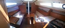 thumbnail-4 Jeanneau 32.0 feet, boat for rent in Sardinia, IT
