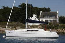 thumbnail-1 Jeanneau 32.0 feet, boat for rent in Sardinia, IT