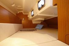 thumbnail-7 Jeanneau 32.0 feet, boat for rent in Sardinia, IT
