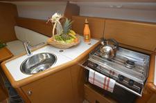 thumbnail-8 Jeanneau 32.0 feet, boat for rent in Dubrovnik region, HR