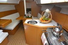 thumbnail-11 Jeanneau 32.0 feet, boat for rent in Dubrovnik region, HR
