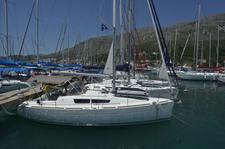thumbnail-6 Jeanneau 32.0 feet, boat for rent in Dubrovnik region, HR