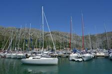 thumbnail-5 Jeanneau 32.0 feet, boat for rent in Dubrovnik region, HR